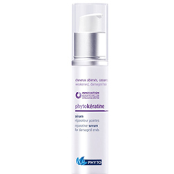 Phytosolba Phytokeratine - Сыворотка для кончиков волос, 30 мл.