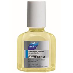 Phytosolba Phytopolleine Universal Elixir Scalp Stimulant - Питательный концентрат с эфирными маслами, 25 мл