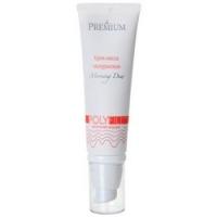 Premium Polyfill Active Morning Dew - Крем-маска для сухой кожей гиалуроновая, 50 мл<br>