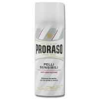 Proraso - Пена для бритья для чувствительной кожи, 50 млProraso - Пена для бритья для чувствительной кожи, 50 мл купить по низкой цене с доставкой по Москве и регионам в интернет-магазине ProfessionalHair.<br>