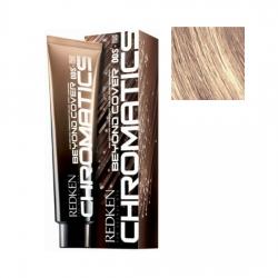 Redken Chromatics Beyond Cover - Краска для волос без аммиака Хроматикс 10.32/10Gi золотой/мерцающий 60 мл