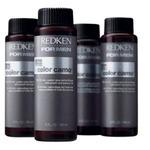 Redken Color Camo - Камуфляж для волос Medium Ash 60 мл