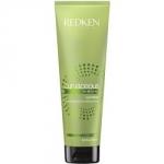 Redken Curvaceous Curl Refiner - Увлажняющий крем для очерченности завитка, 250 мл