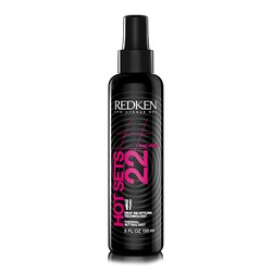Redken Hot Sets 22 - Спрей-дымка термозащитный, 150 мл