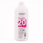 Redken Shades Eq Gloss - Про-оксид 20 вол 6% 1000 мл