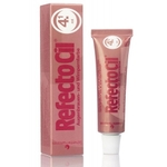 RefectoCil - Краска для бровей и ресниц № 4.1 Красный 15 мл