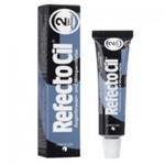 RefectoCil - Краска для бровей и ресниц № 2 Черно-Синий 15 мл