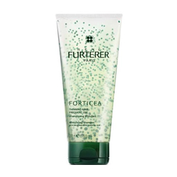 Rene Furterer Forticea Shampooing Stimulant Aux Bio-Spheres D'Huiles Essentielles - Шампунь фортисия от выпадения волос 200 мл