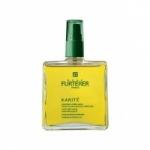 Rene Furterer Karite Huile Nutrition Intense - Масло для интенсивного питания волос для очень сухих волос 100 мл
