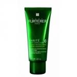 Rene Furterer Karite Leave-In Intense Overnight Nourishing Treatment - Сыворотка несмываемая для ночного ухода за волосами, 100 мл.