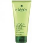 Rene Furterer Naturia Gentle Balancing Shampoo - Шампунь-гель, 200 мл.