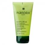 Rene Furterer Naturia Shampooing Doux Equilibrant - Шампунь-гель для частого применения 50 мл