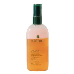 Rene Furterer Okara Protect Color Soin Nutri-Protecteur Sans Rincage - Лосьон двухфазный для защиты цвета волос 150 мл