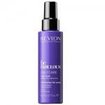 Revlon Professional Be Fabulous C.R.E.A.M. Spray For Fine Hair - Спрей, поддерживающий объем, для тонких волос, 80 мл