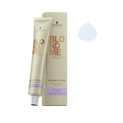 Schwarzkopf BlondMe - Осветляющий крем для волос лед 60 мл