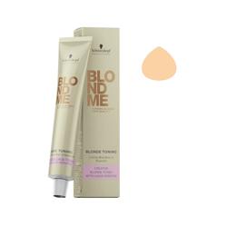 Schwarzkopf BlondMe - Тонирующий крем для волос карамель 60 мл