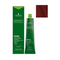 Schwarzkopf Essensity Permanent Colour - 4-88 Средний коричневый красный экстра перманентный краситель 60 мл