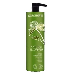 Selective Professional Hydro Shampoo - Аква-кондиционер, 1000 мл.
