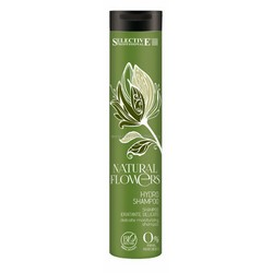 Selective Professional Hydro Shampoo - Аква-шампунь для частого применения, 250 мл.