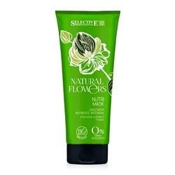 Selective Professional Nutri Mask - Маска питательная для восстановления волос, 200 мл.