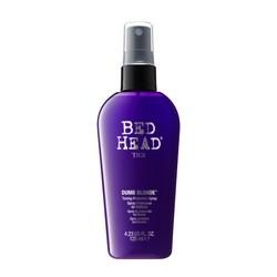 Tigi Bed Head Dumb Blonde Toning Protection Spray - Бальзам-спрей, нейтрализующий желтизну светлых волос, 125 мл.