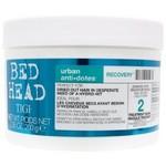 Tigi Bed Head Urban Antidotes Recovery Treatment Mask - Маска для восстановления сухих волос, 200 мл.