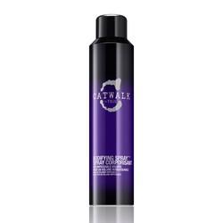 Tigi Catwalk Volume Collection Bodifying Spray For Impeccable Volume - Спрей уплотняющий для объема, 240 мл.