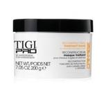 Tigi Pro Reconstructing - Маска восстанавливающая для поврежденных волос, 200 г.