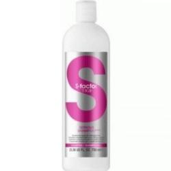TIGI S Factor Serious Shampoo - Шампунь интенсивный для волос, 750 мл.