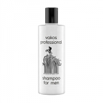 Valentina Kostina Vakos Professional Shampoo for men - Шампунь для мужчин, 250 мл.