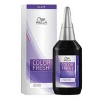 Wella Color Fresh Silver - Оттеночная краска, тон 7.44 блонд красный интенсивный, 75 мл.Wella Color Fresh Silver - Оттеночная краска, тон 7.44 блонд красный интенсивный, 75 мл. купить по низкой цене с доставкой по Москве и регионам в интернет-магазине ProfessionalHair.<br>