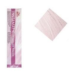 Wella Color Touch Instamatic - Интенсивное тонирование, розовая мечта, 60 мл.