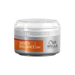 Wella Dry Smooth Brillinace - Помада для блеска волос, 75 мл.