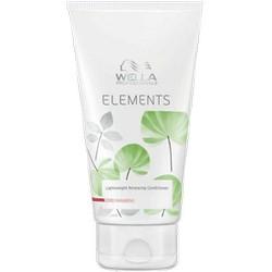 Wella Elements - Лёгкий обновляющий бальзам, 200 мл.